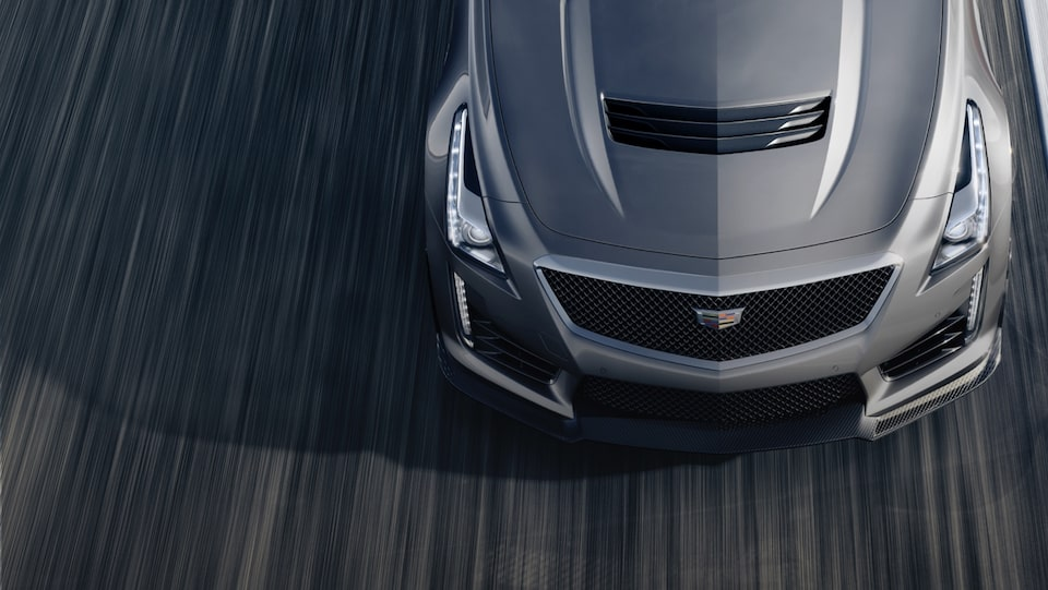 Cadillac Performance